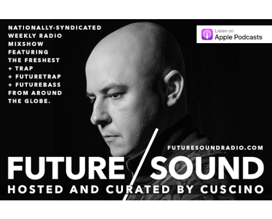 Future/Sound with CUSCINO